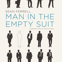 Man in the Empty Suit - Sean Ferrell