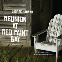 Reunion at Red Paint Bay - George Harrar
