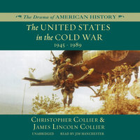 The United States in the Cold War - James Lincoln Collier,Christopher Collier