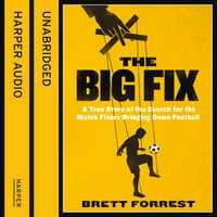 The Big Fix - Brett Forrest