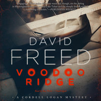 Voodoo Ridge - David Freed