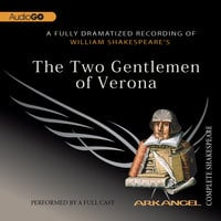 The Two Gentlemen of Verona - William Shakespeare