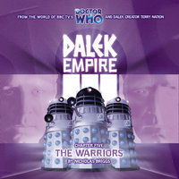 Dalek Empire 3.5 The Warriors - Nicholas Briggs