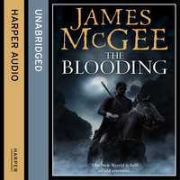 The Blooding - James McGee