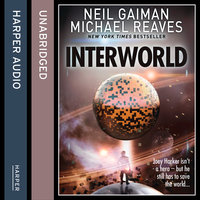 Interworld - Michael Reaves,Neil Gaiman