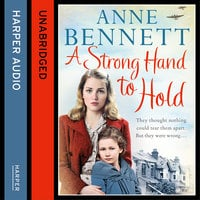 A Strong Hand to Hold - Anne Bennett