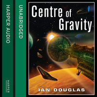 Centre of Gravity - Ian Douglas