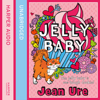 Jelly Baby - Jean Ure