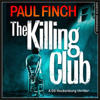 The Killing Club - Paul Finch