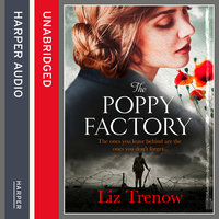 The Poppy Factory - Liz Trenow