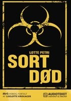 Sort død - Lotte Petri