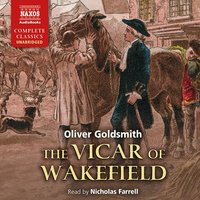 Vicar of Wakefield - Oliver Goldsmith