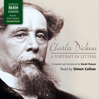 Charles Dickens: A Portrait in Letters - Charles Dickens