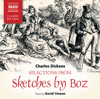 Sketches by Boz - Charles Dickens