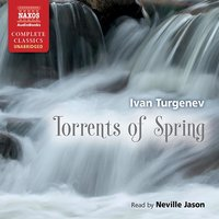 Torrents of Spring - Ivan Turgenev