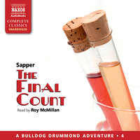 The Final Count - Sapper