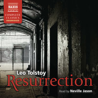 Resurrection - Leo Tolstoj