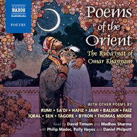 Poems of the Orient - Khayyam