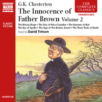 The Innocence of Father Brown - Volume 2 - G.K. Chesterton