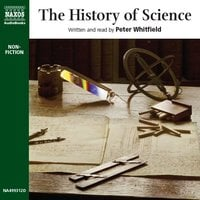 The History of Science - Peter Whitfield