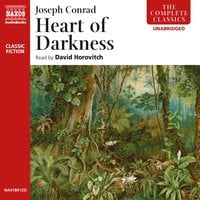 Heart of Darkness - Joseph Conrad