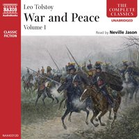 War & Peace - Volume I - Leo Tolstoj