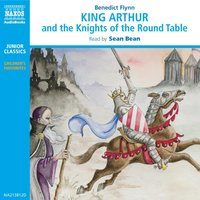King Arthur & The Knights of the Round Table - Benedict Flynn