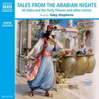 Tales from The Arabian Nights - Andrew Lang
