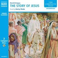 The Story of Jesus - David Angus