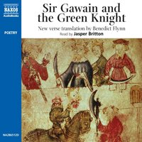 Sir Gawain and the Green Knight - Benedict Flynn