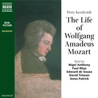 The Life of Mozart - Perry Keenlyside