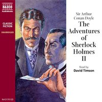 The Adventures of Sherlock Holmes – Volume II - Sir Arthur Conan Doyle
