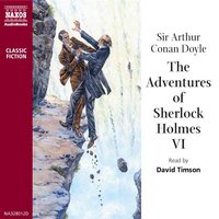 The Adventures of Sherlock Holmes – Volume VI - Sir Arthur Conan Doyle
