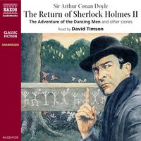 The Return of Sherlock Holmes – Volume II - Sir Arthur Conan Doyle