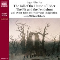 The Fall of the House of Usher and other tales of mystery and imagination - Edgar Allan Poe