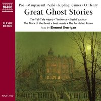 Great Ghost Stories - Edgar Allan Poe