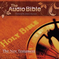 The New Testament: The Book of Revelation - Simon Peterson
