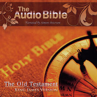 The Old Testament: The Book of Genesis - Simon Peterson