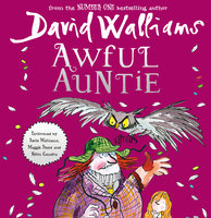 Awful Auntie - David Walliams