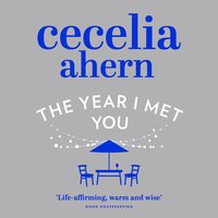 The Year I Met You - Cecelia Ahern