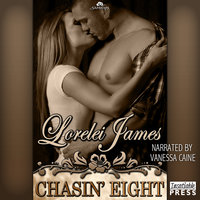 Chasin' Eight - Lorelei James