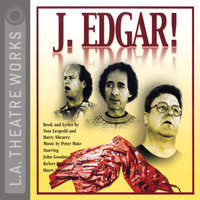 J. Edgar! - Music by Peter Matz,Harry Shearer,Tom Leopold