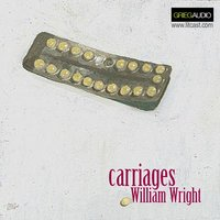 Litcast - Carriages - William Wright