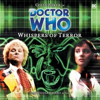 Doctor Who 003 - Whispers of Terror - Big Finish Productions