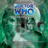 Doctor Who - 041 - Nekromanteia - Big Finish Productions