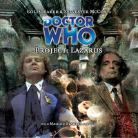 Doctor Who - 045 - Project Lazarus - Big Finish Productions
