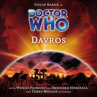 Doctor Who - 048 - Davros - Big Finish Productions