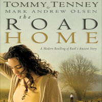 The Road Home - Tommy Tenney