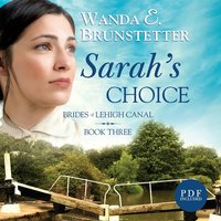 Sarahs Choice - Wanda Brunstetter