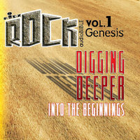 Genesis - Digging Deeper Into the Beginnings - Various Authors